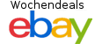 Ebay-Wochendeals